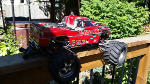1/5 scale rc wanted Stratford Kitchener Area image 2