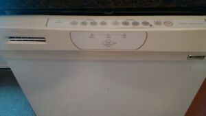 Reduced: Great Kenmore Dishwasher $100 OBO