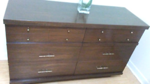 Wooden Dresser - Great Condition - Antique/Old