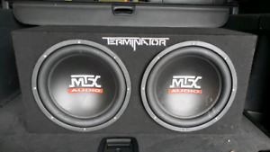 1000rms Subwoofers | Browse Local Selection of Used & New