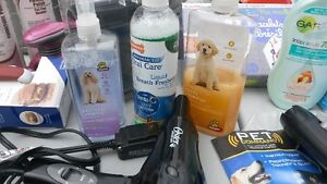 Dog accesories