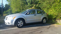 **MINT** 2007 Dodge Caliber Hatchback