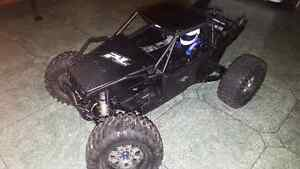 Axial yeti roller for sale or trade