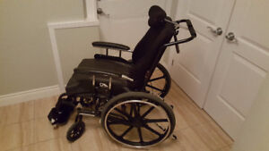 Quality Wheel Chair and Walker