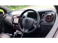 2016 Renault Captur 1.5 dCi 90 Signature Nav 5dr Manual Diesel Hatchback