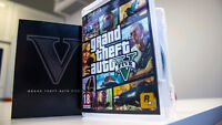 Grand Theft Auto PS3 (Perfect Condition)