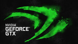 Nvidia Geforce GTX Graphics Cards UPDATED