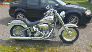 2005 CVO Screamin Eagle Fatboy