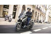 2016 Yamaha X-MAX 125 / ABS 124.00 cc