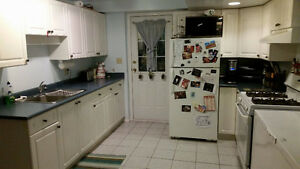 Looking for a roommate for 2 bdr suite