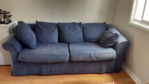 Pull out couch - NEED GONE BY FRIDAY