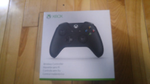 Wireless Xbox One X controller  for sale