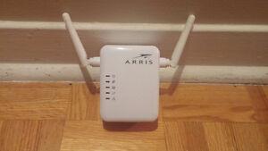 Répéteur de signal sans-fil Arris