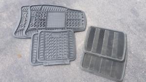 Michelin winter mats