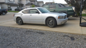 2006 Dodge Charger 3.5 h.o.