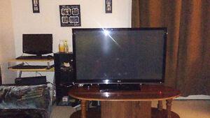 LG 50 Inch Super Slim Plasma Tv