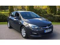 2014 Vauxhall Astra 1.6 CDTi 16V ecoFLEX Design 5d Manual Diesel Hatchback