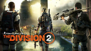 Tom Clancy's The Division® 2 - Ubisoft