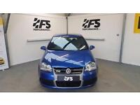 2006 Volkswagen Golf 3.2 V6 R32 Hatchback 4Motion 5dr