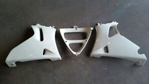 1999 ZX6 Lower Cowling