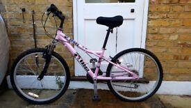 Dawes Bandit girls bike