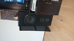 Mega home audio ... Home theater system.. speakers Peterborough Peterborough Area image 2