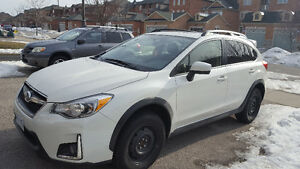 Lease Takeover - 2016 Subaru XV Sport Hatchback