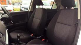 2016 Kia Picanto 1.0 65 1 5dr Manual Petrol Hatchback