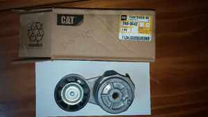 CAT 3406e Belt Tensioner/Tightener - Used for 5 minutes!! Kitchener / Waterloo Kitchener Area image 1