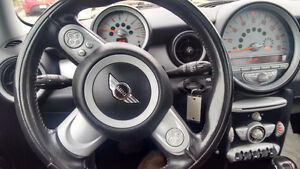2010 MINI Mini Cooper Coupe (2 door) Oakville / Halton Region Toronto (GTA) image 6