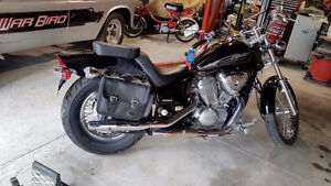 Honda Shadow 600