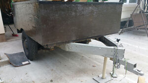 Utility Trailer For Sale $350 OBO