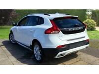 2017 Volvo V40 T3 (152) Cross Country Pro wit Manual Petrol Hatchback