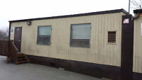 24'x32' Portable Building from only $12,500 Delivered!