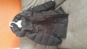 Ralph Lauren polo boys 3/4 winter jacket. NWT