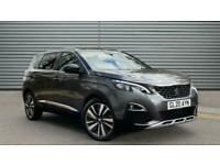 2020 Peugeot 5008 1.2 PureTech GT Line Premium EAT (s/s) 5dr Auto SUV Petrol Aut
