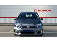 2019 Honda Jazz 1.3 SE 5dr Petrol Hatchback Hatchback Petrol Manual