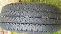 285/65/20  Firestone  transforce a/t