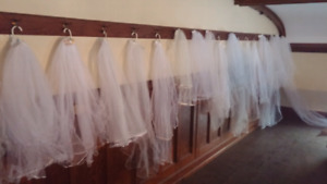 Brand New Wedding Accessories