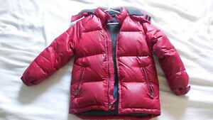 Manteau Gap hiver enfant garçon