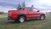 06 avalanche in  good condition