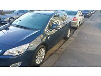 Vauxhall Astra 2.0 5dr Auto FSH QUICK SALE