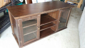 Sideboard/Hutch - Can Deliver