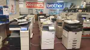 Canon ImageRunner IRA-C2020 2020 Color Copy machine photocopier Fax Printer Scanner 11 x 17 Copy Machine NEW USED