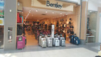 Bentley Leathers Mapleview Mall