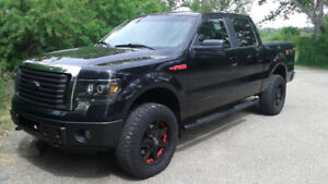 2012 F-150 Ecoboost XLT SUPERCREW Loads of Extras!!