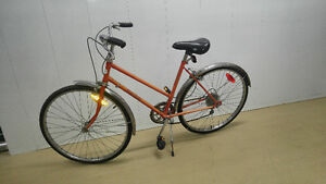 Bike for sale only 30.00