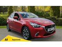 2018 Mazda 2 1.5 Sport Nav 5dr Hatchback Petrol Manual