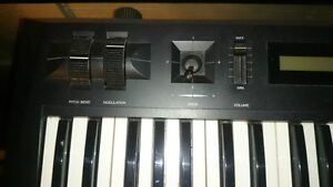 Kawai K1 Synthesizer London Ontario image 3