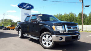 2011 Ford F-150 Lariat-Low KM, Fully Equipped